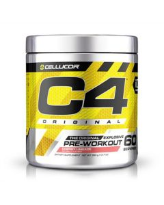 Cellucor C4 - Cherry Limeade - 60 Doseringen