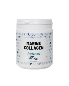 Plent - Gehydrolyseerde Vis Collageen Peptiden - Naturel - 225 gram