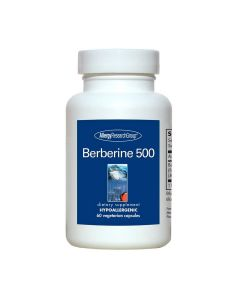 ARG - Berberine 500 x 60 vcaps