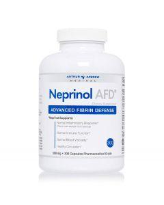 Arthur Andrew Medical Neprinol - 300 capsules