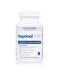 Arthur Andrew -  Neprinol - 90 capsules