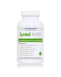 Arthur Andrew - Syntol AMD - 180 capsules (500mg)