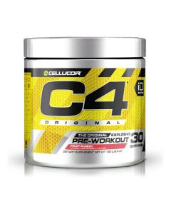 Cellucor C4 - Fruit Punch - 30 Doseringen