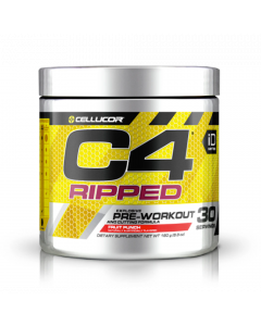 Cellucor C4 - Ripped - Tropical Punch - 180 gr