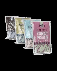 Plantforce Synergy Proteine - Alle Smaken - 40 x 20 gram
