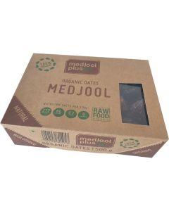 Medjool Biologische dadels - 500 gram
