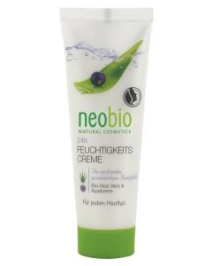 NeoBio 24-h vochtigheidscreme - 50ml
