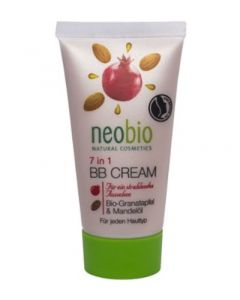 Neobio BB Creme - 30ml