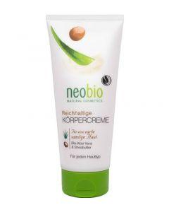 Neobio - Body Lotion Verzorgend - 250 ml