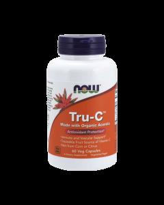NOW Foods Tru-C (60 caps)