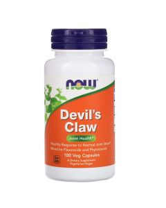 Now Foods, Devil's Claw, 100 Veg Capsules