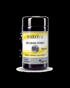 Nutriva Magnesium citraat