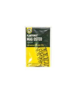 Plantforce - Mag Osteo Lemon Poeder - 3.5 g