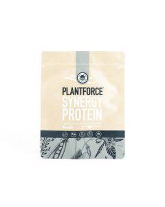 Plantforce - Synergy Proteïne Vanille - 400 g