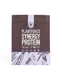 Plantforce - Synergy Proteïne Chocolade - 800 g