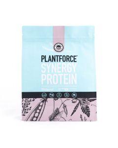 Plantforce - Synergy Proteïne Naturel - 800 g