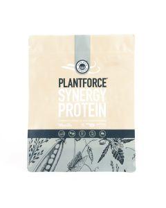 Plantforce - Synergy Proteïne Vanille - 800 g