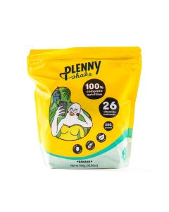Jimmy Joy - Plenny Shake - Banaan V3 - 960 gram  (10 shakes)