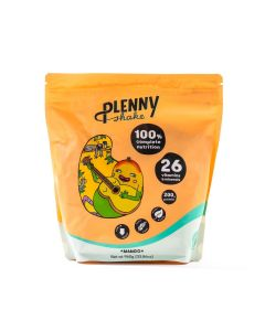 Jimmy Joy - Plenny Shake Mango V3 - 950 gram