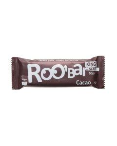 Roobar - Cacao Cashew - Bio - 50g