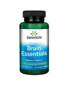 Awanson Brain Essentials