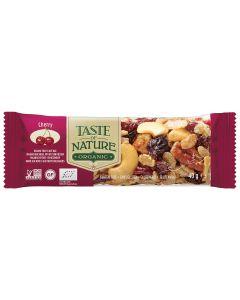 Taste of Nature - Cherry Biologisch - 40 gram