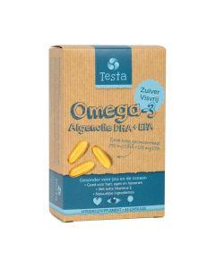 Testa - Omega-3 DHA + EPA - 45 Capsules