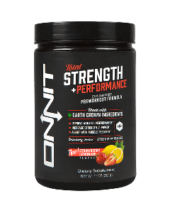 Onnit Total Strength + Performance - 312 gram