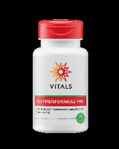 Vitals - Enzymenformule Pro - 90 capsules