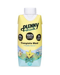 Plenny Drink Vanille