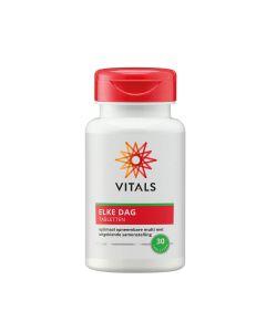Vitals - Elke Dag  - 30 tabletten