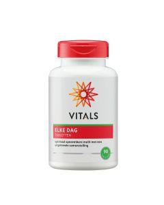 Vitals - Elke Dag  - 90 tabletten