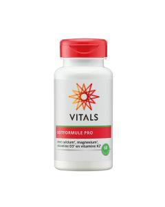 Vitals - Botformule Pro - 60 tabletten