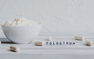 Colostrum: wondermelk voor darmen en immuunsysteem?