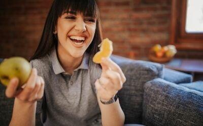 5 voordelen als je meer vezels eet