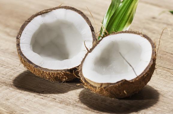 kokosolie biologisch