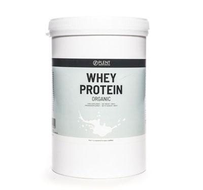 plent whey protein