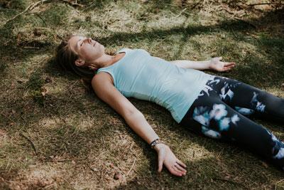 Top 5 beste yogahoudingen voor meer energie